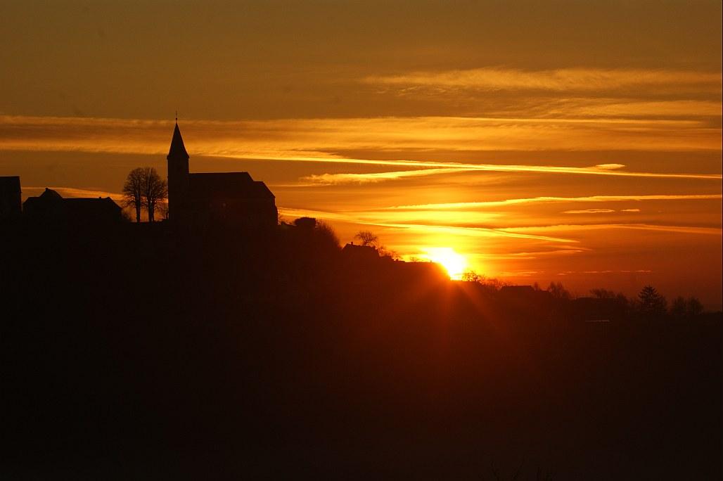 St. Anna am Aigen