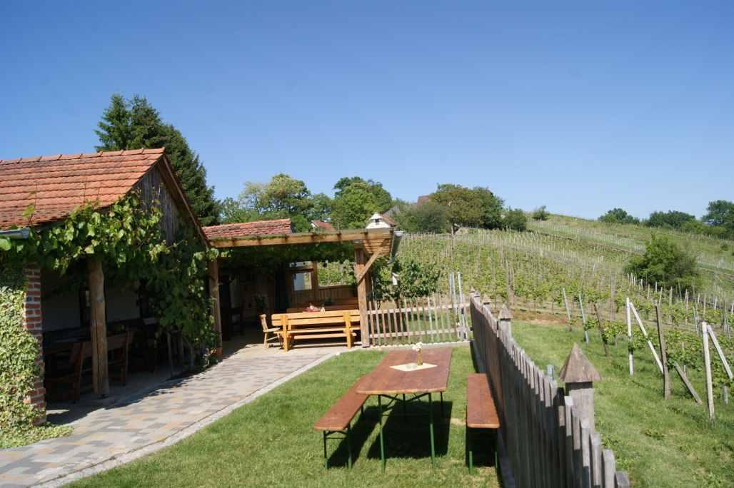 Buschenschank Lorenzer Garten